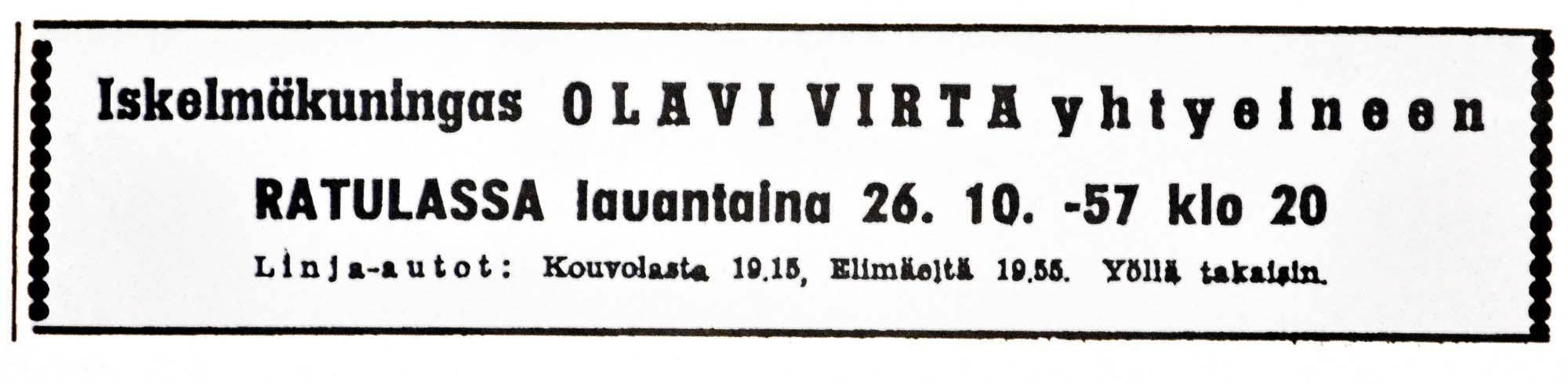 Olavi16