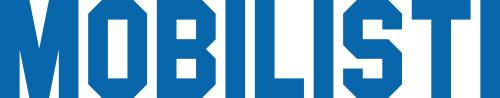 Kirjautuminen mobilisti logo